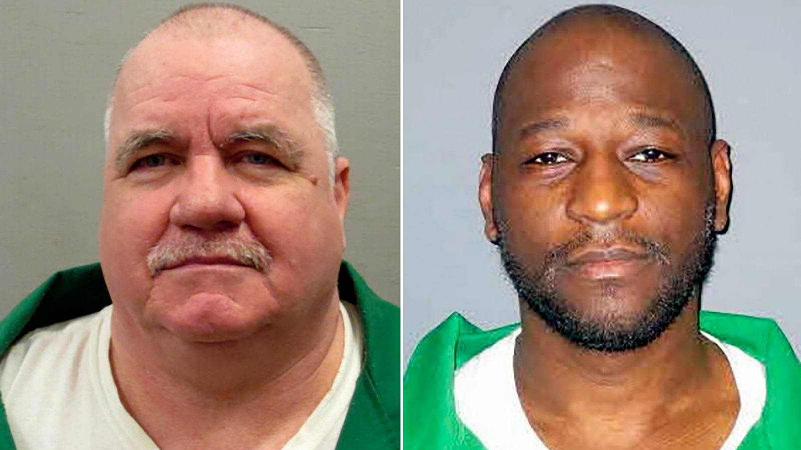 South Carolina electric chair executions halted as court says death row killers must get firing squad option