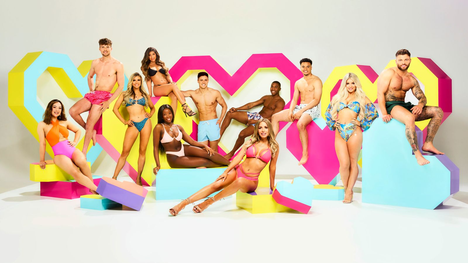 Love Island 2021: Meet the contestants forward of sequence launch as Laura Whitmore returns to host in Majorca