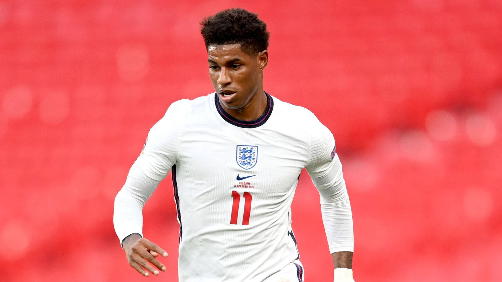 Fresh arrest made over social media racist abuse of England footballers