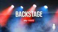 Backstage podcast Hero 16x9