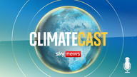 ClimateCast podcast hero 16x9
