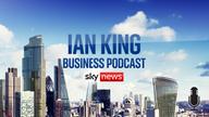 Ian King Business podcast hero 16x9