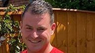 Steven McMyler was kicked to death in August last year