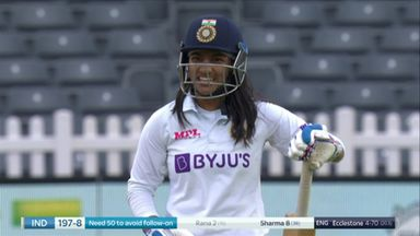 Rana out to juggling Jones catch