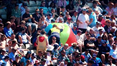 Late Cut: England's batting deflates again