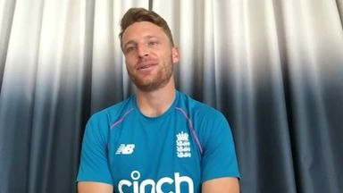Buttler: I want to open for England