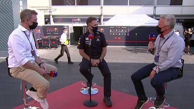 Horner: Red Bull in good shape