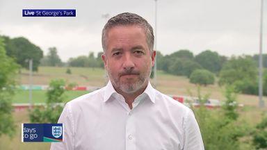 England seek Mount, Chilwell training solution