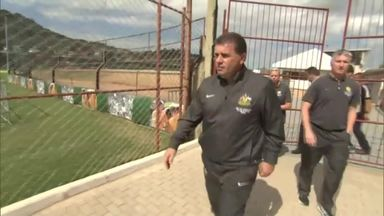 'Postecoglou should be given time'