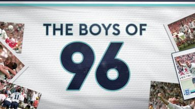 The Boys of '96: Episode 1