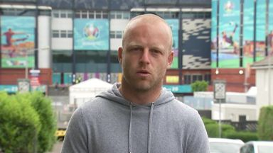 Naismith: Momentum is building
