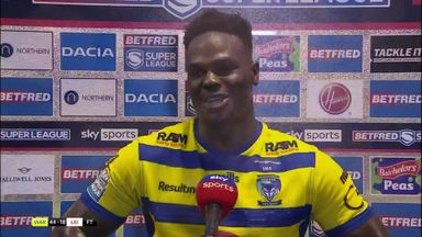 Doro pleased with Wolves win