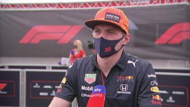 Verstappen expects 'tough' Mercedes battle