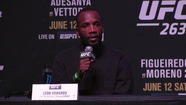 Edwards: Win would set up title shot