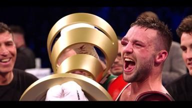 Sky Sports to deliver more boxing than ever!