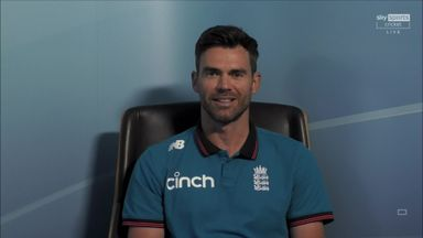 Anderson: It's been an incredible journey