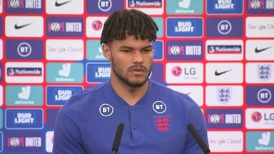 Mings: No safer place than pitch for players