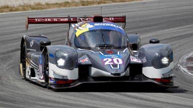 Michelin Le Mans Cup: Le Castellet