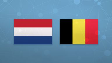 EuroHockey Ch'ships: Netherlands v