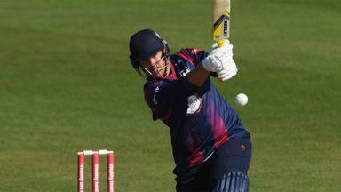 T20 Blast: Northamptonshire v Worc