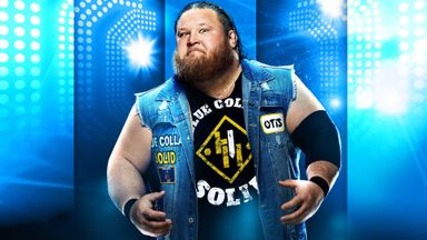 WWE Friday Night SMD: 11/06/21