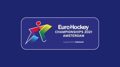 EuroHockey Ch'ships: 3rd/4th Place