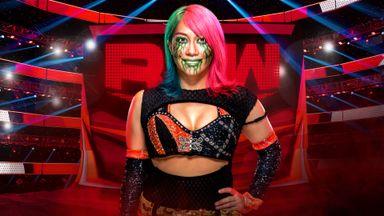 WWE Monday Night Raw: 14/06/21