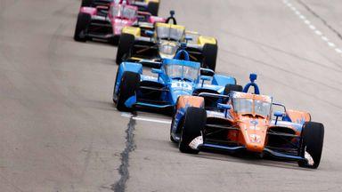 Detroit Grand Prix: Race 1 Hlts