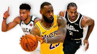 NBA Playoffs: Brooklyn @ Milwaukee