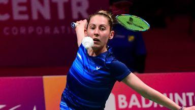 Badminton Unlimited: Ep 24