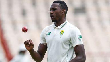 W Indies v S Africa: 1st Test Revie