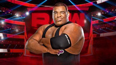 WWE Raw Highlights: 14/06/21