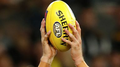 The Aussie Rules Show: Ep 14