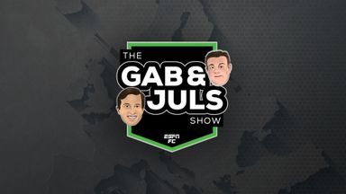 ESPN FC: Gab & Juls - Ep 91