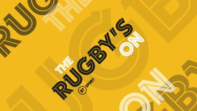 The Rugby's On: Ep 1