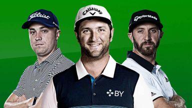 U.S. Open Golf Day 1 Highlights