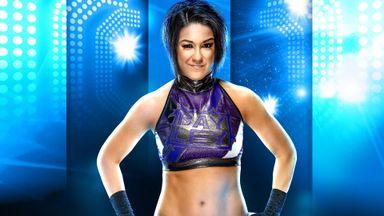 WWE Friday Night SMD: 18/06/21