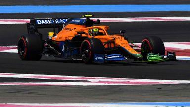 On the Inside: McLaren Pt1