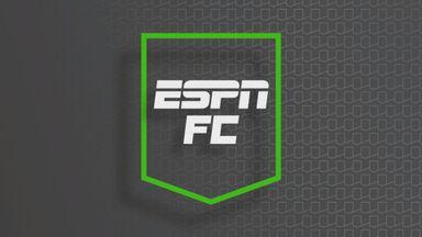 ESPN FC: Ep 292