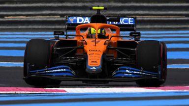 On the Inside: McLaren Pt2