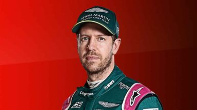 Vettel interview With Karun