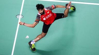 Badminton Unlimited: Ep 25