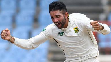 W Indies v S Africa: 2nd Test Revie