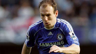PL: Tottenham v Chelsea 07/08