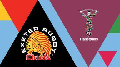 GPR: Exeter v Harlequins - Final