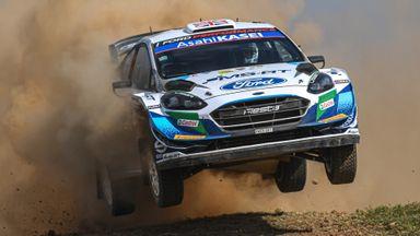 WRC 2021: Rally Kenya
