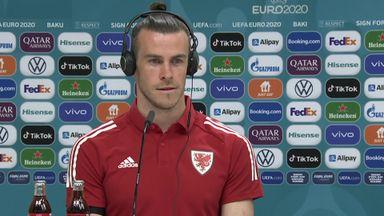 Bale: I'm feeling sharp for Euros