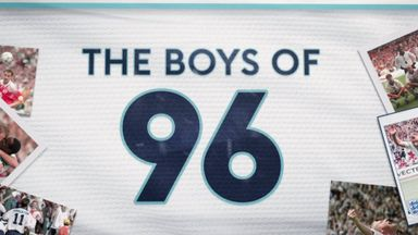 The Boys of '96: Episode 6
