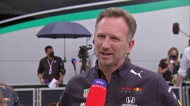 Horner questions new pitstop rules