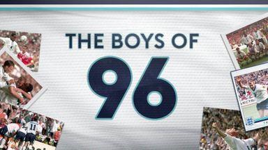 Boys of '96: Episode four
